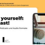 Do it yourself Podcast