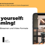 Do it yourself Streaming